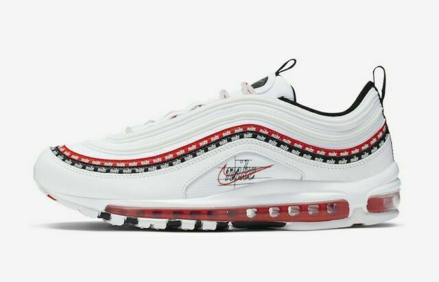 Size 7 - Nike Air Max 97 Script Swoosh Pack 2019 for sale online ...