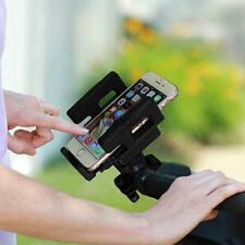 Stroller Pram Buggy Pushchair Jogger Strap Bar Mount Phone/GPS Holder Stand