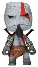Little Big Planet Kratos Sackboy - Neca  Figur