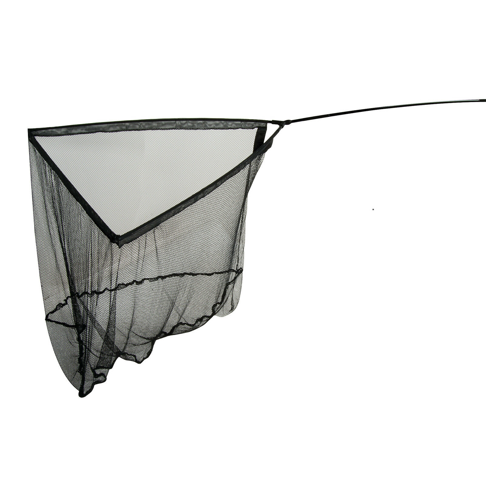 Chub RS-Plus 42  Landing Net With Rubber Shrink-Wrap Handle And Retaining Loop