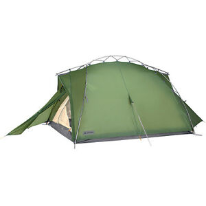 Image is loading Vaude-Mark-UL-3-P-3-Person-Tent-  sc 1 st  eBay & Vaude Mark UL 3 P 3 Person Tent Hiking Tent Hiking Tent ...