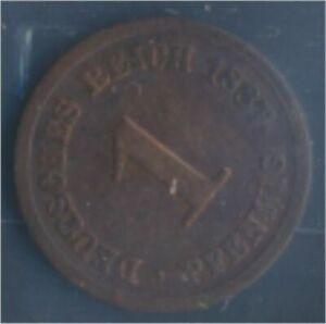German-Empire-Jagerno-1-1887-e-very-fine-1-Pfennig-7849193