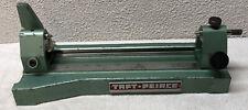 Taft Pierce Intermediate Bench Center 9204 5 Diameter X 12 L Part Capacity
