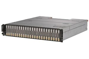 Dell-Equallogic-PS6100S-ISCSI-SAN-Storage-24x-200GB-SSD-SAS-2-5-034-Solid-State-HDD