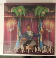 Corrupted Kingdoms Board Game