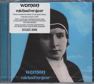 Michael-McGear-Woman-2017-Remaster-CD-NEW-SEALED-SPEEDYPOST
