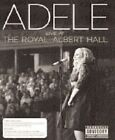 Live at the Royal Albert Hall [PA] by Adele (CD, Nov-2011, 2 Discs, XL)