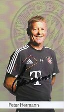 Peter Hermann (Bayern München) - 2012/2013 - original - DFB