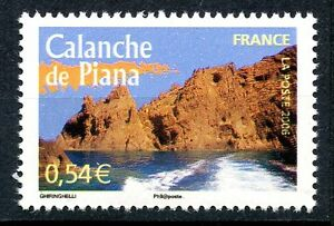 STAMP-TIMBRE-FRANCE-N-3951-CALANCHE-DE-PIANA