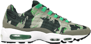 DS 2013 NIKE AIR MAX 95 NEWSPRINT TAPE TAPE TAPE 10.5 PATTA INFRARED 1 90 97 RIO CAMO 760645