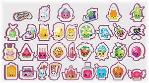 Image Is Loading Shopkins Cookie Cutters Apple Blossom Cupcake Queen Cheeky