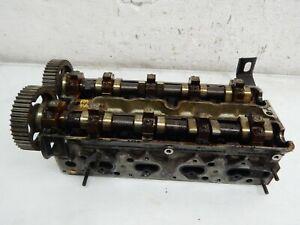 Opel-Vectra-B-1-8-16V-X18XE-Kopf-Motor-90501968-Zylinderkopf-komplett-F94766