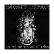ARS GOETIA /OLD BONES - Split CD - DEATH METAL
