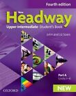 New Headway: Upper-Intermediate: Student's Book A: The World's Most Trusted English Course by Oxford University Press (Paperback, 2014)