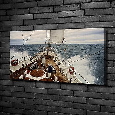 Leinwandbild Kunst-Druck 100x50 Bilder Fahrzeuge Raumschiff