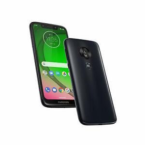 Motorola XT1952-4 Moto G7 Play - 32GB - Unlocked - Deep Indigo