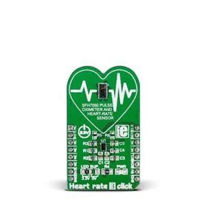 Mikroelektronika-MIKROE-2036-Frequenza-Cardiaca-3-Scatto-Sensore-Mikrobus-Clic
