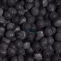 200pcs 1.2 Bio Balls Wet/dry Aquarium Fish Tank Pond Filter Media