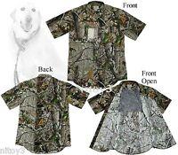 Beretta Ap Signature Shooting Short Sleeve Shirt Men Medium (38-40)