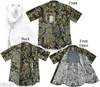 Beretta Ap Signature Shooting Short Sleeve Shirt Men Medium (38-40)