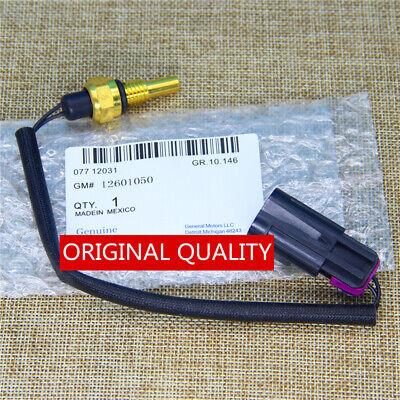 Genuine GM 12601050 Engine Coolant Temperature Sensor