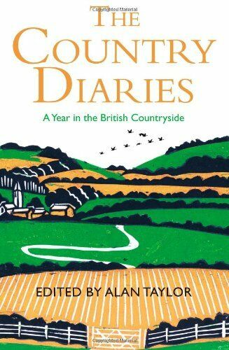 The Country Diaries,Alan Taylor