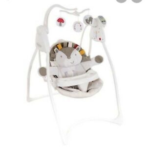 Graco Baby Swing Chair Ebay
