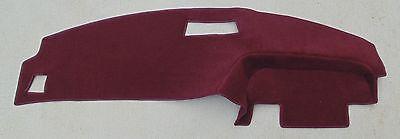 Ford Explorer 1993-1994 Carpet Dash Board Cover Mat Grey