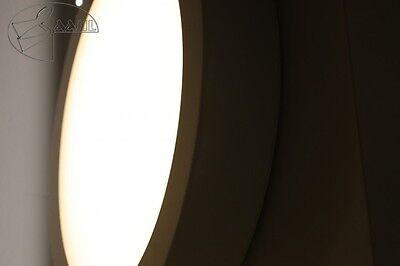 14w 22w Rund Led Panel Deckenleuchte Lampe Warmweiß Neutralweiß Panellicht Weiß Schrecklicher Wert Leuchten & Leuchtmittel