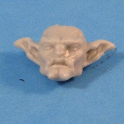 "MH041 Custom Cast head use w//3.75/"" Star Wars GI Joe Acid Rain action figures"