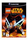 LEGO Star Wars (Nintendo GameCube, 2005)