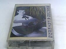 Heroes and Friends by Randy Travis Cassette BRAND NEW SEALED