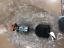 Genuine Mitsubishi Canter Porte Cylindre Lock /& Keys l//h QMK710230
