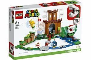 LEGO-Super-Mario-71362-Bewachte-Festung-add-on-71360-Vorverkauf-N8-20