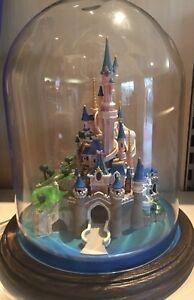Disneyland Paris 25 Anniversary Le Château de la Belle au bois dormant
