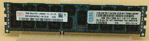 IBM DDR3-RAM 16GB PC3L- 8500R FRU 49Y1418