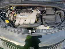 Renault Clio MK3 2005-2012 1.6 16v Gearbox JH3 155