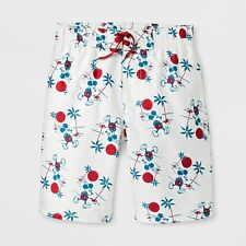 2ba0f5b187 item 5 Junk Food Boys' Disney Mickey Mouse Ivory Swim Trunks Size Large -  NWT -Junk Food Boys' Disney Mickey Mouse Ivory Swim Trunks Size Large - NWT