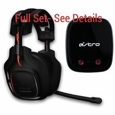 Astro Gaming A50 Wireless Gaming Headset PS4 PS3 XBOX 360 PC Mac