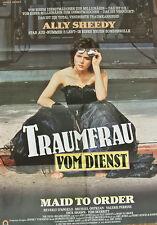 "[K3] ""TRAUMFRAU VOM DIENST - MAID TO ORDER"" ALLY SHEEDY BEVERLY DÁNGELO"