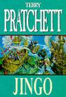 Jingo by Terry Pratchett (Hardback, 1997)