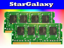 8GB 2x 4GB DDR3 PC3-8500 1066 MHz 204Pin SODIMM Laptop Notebook RAM Memory NEW