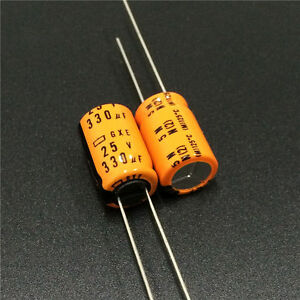 20pcs 25V 33uF 25V JAMICON SV 6x5mm ultra miniature capacitor