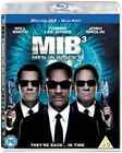 Men in Black III Blu-ray 3d UV Copy 2012 Region B C