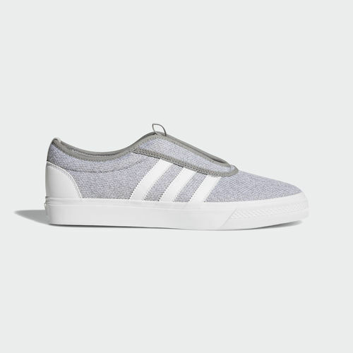 Adidas CQ1072 hommes Adiease kung Fu Running  chaussures  Gris sneakers