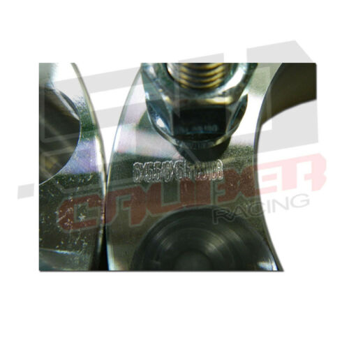 """2pcs 6x5.5 Wheel Spacer 6 Lug 6x139.7 1.5/"""" for Escalade SLX Avalanche Colorado"""