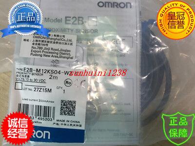original E2B-M12KN05-WZ-C1 close to switch