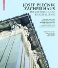 Josef Plecnik Zacherlhaus / The Zacherl House by Joze Plecnik (2016, Taschenbuch)