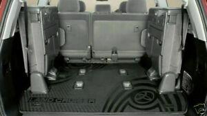 Toyota PZQ2060170 Cargo Rubber Mat