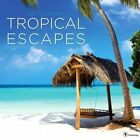 2017 Tropical Escapes Wall Calendar by TF Publishing